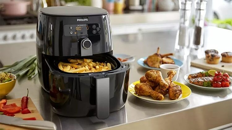 Top 10 Best Air Fryers for 2021 Reviews