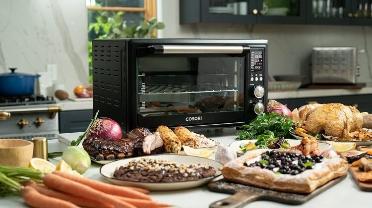 10 Best Air Fryer Toaster Ovens Consumer Reports for 2021 Reviews