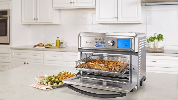 The 10 Best Air Fryer Toaster Ovens for 2021 from Consumer Reviews