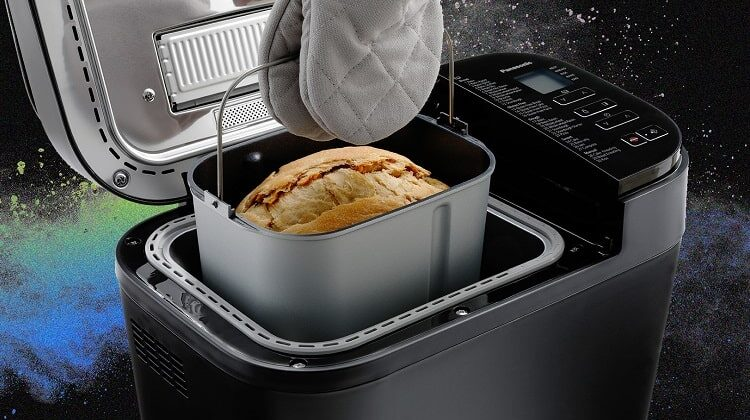 The 5 Best Bread Machines for 2021 Reviews
