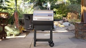 Camp Chef Pellet Grill Reviews