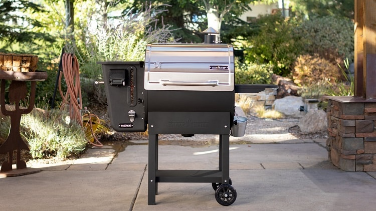 The Best Camp Chef Pellet Grill for 2021 Reviews