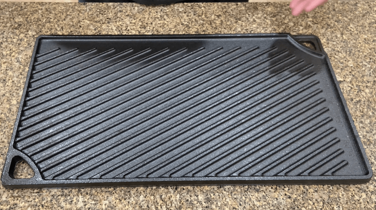 The 5 Best Cast Iron Griddles for 2021