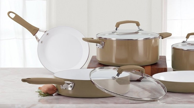 Top 5 Best Ceramic Cookware Sets for 2021 from Consumer Reviews