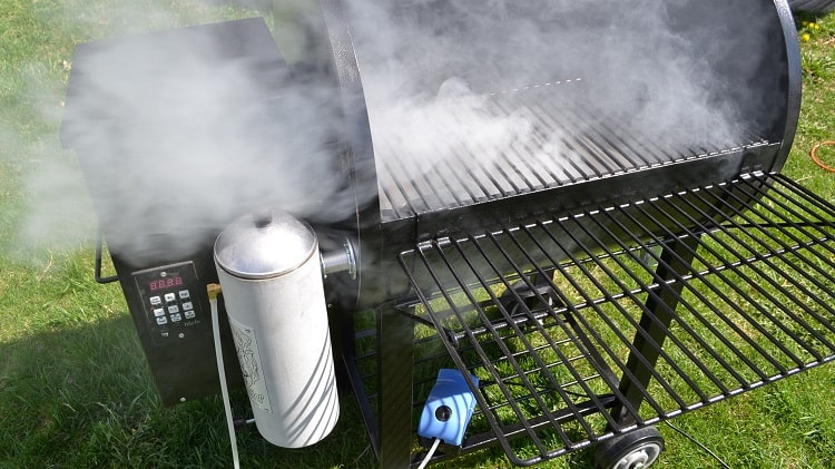 Top 5 Best Cold Smoke Generators for 2021 Reviews
