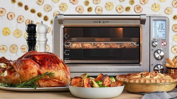 Top 6 Best Convection Toaster Ovens Consumer Reports for 2021 Reviews