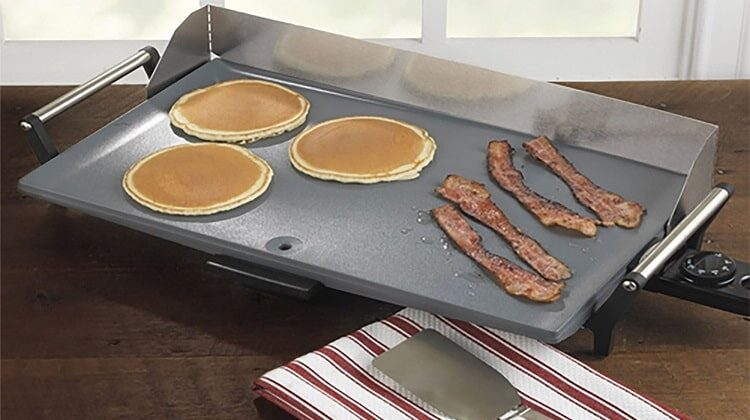 The Best Electric Griddles for 2021 from Consumer Reviews