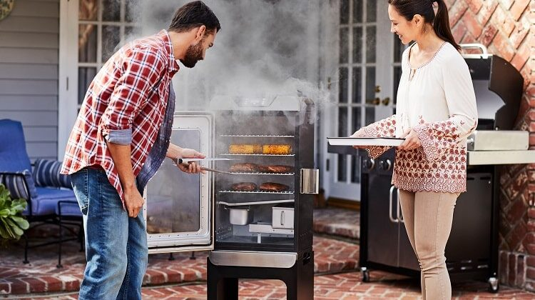 The 10 Best Electric Smokers for 2021 from Consumer Reviews