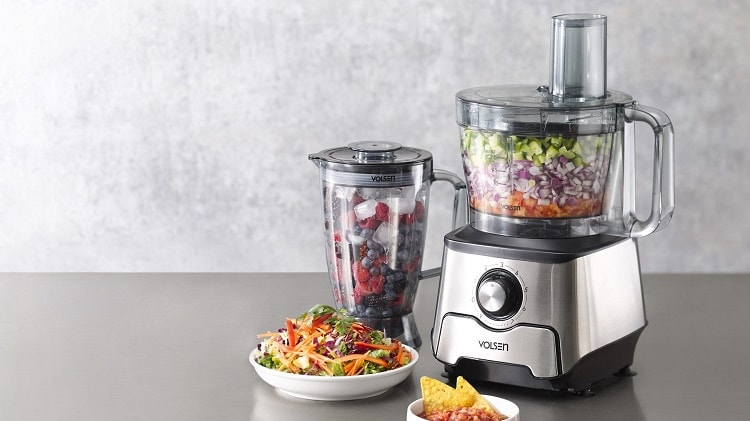 Top 10 Best Food Processors Consumer Reports for 2021 Reviews