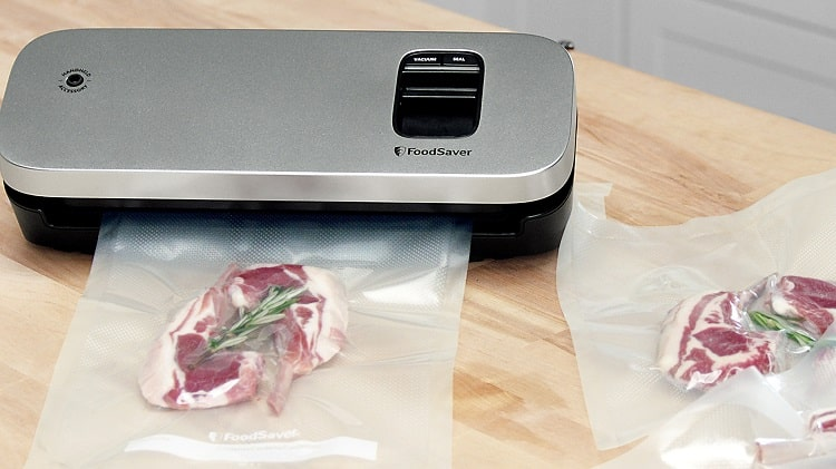 The Best Food Vacuum Sealer Consumer Reports for 2021 Reviews