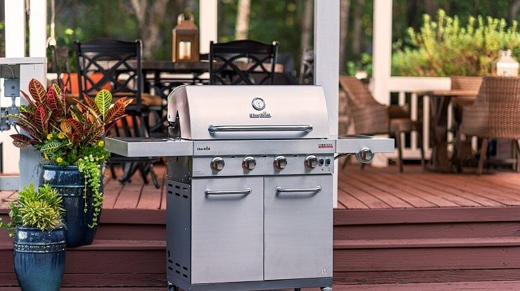 The Best Gas Grills Under $500 Consumer Reports for 2021