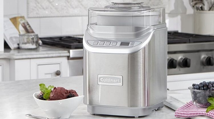 The 5 Best Ice Cream Makers for 2021 from Consumer Reviews