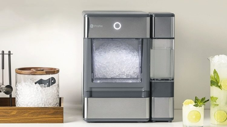 The 5 Best Nugget Ice Makers for 2021 from Consumer Reviews