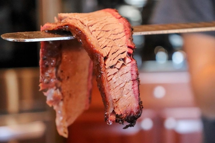 Best Knife for Slicing, Trimming And Carving Brisket