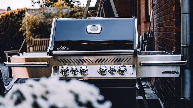 Top 5 Best Natural Gas Grills for 2021 Reviews
