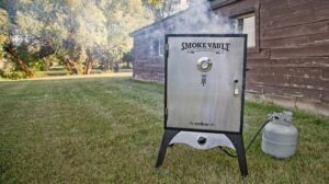 Best Natural Gas Propane Smokers