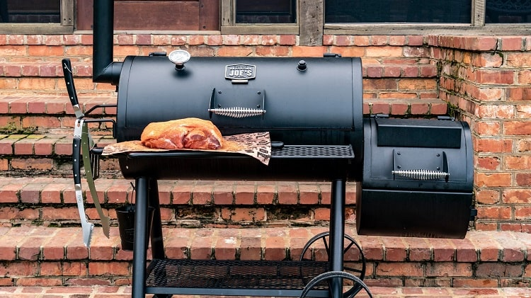 The 5 Best Offset Smokers for 2021 Reviews