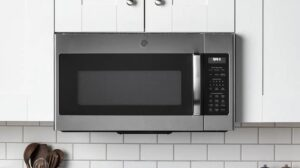 Best Over The Range Microwave Consumer Reports