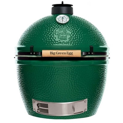 Best Over-all Kamado Grill -- XLarge Big Green Egg