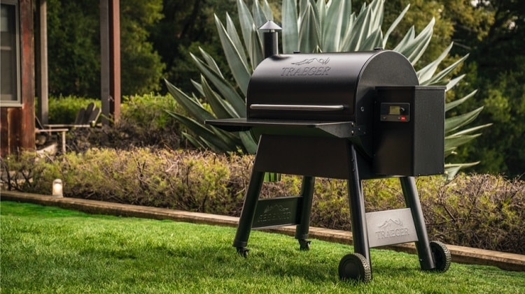 The Best Pellet Smokers Under $1000 for 2021