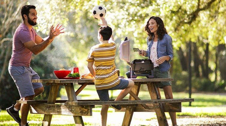 The Best Portable Grills for 2021 – Reviews & Buying Guide
