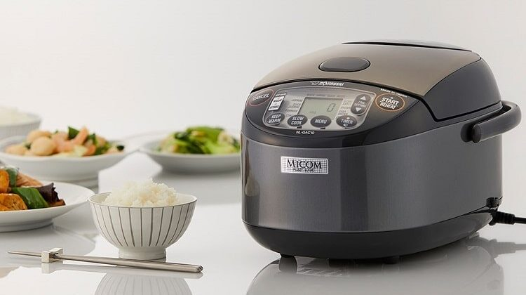 The 5 Best Rice Cookers for 2021 Reviews