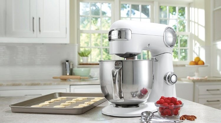 Top 5 Best Stand Mixers for 2021 Reviews