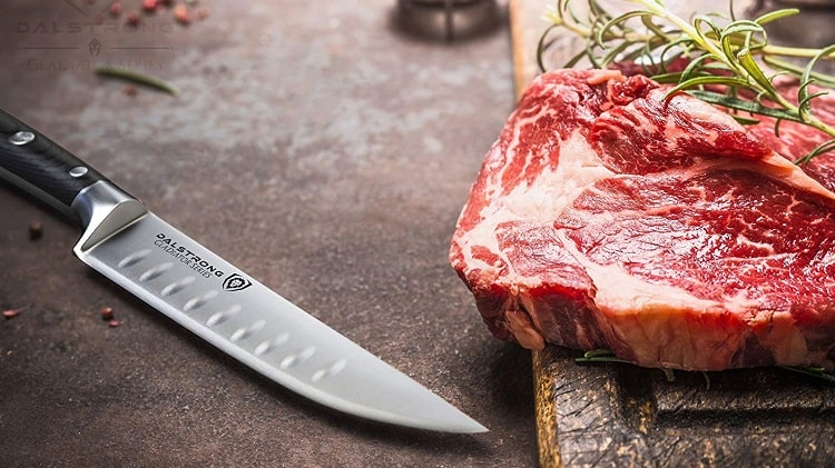 Top 5 Best Steak Knives for 2021 from Consumer Reviews