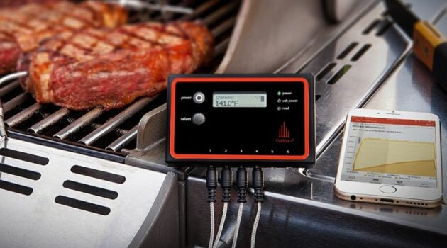 Best Wifi (Wireless) Meat Thermometer
