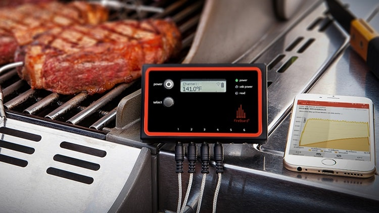 Top 10 Best Wifi Meat Thermometer for 2021 Reviews