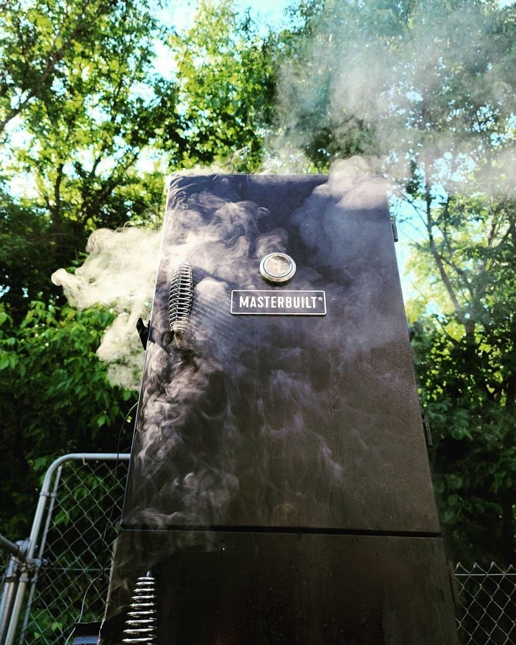 How to Use an Masterbuilt Electric Smoker