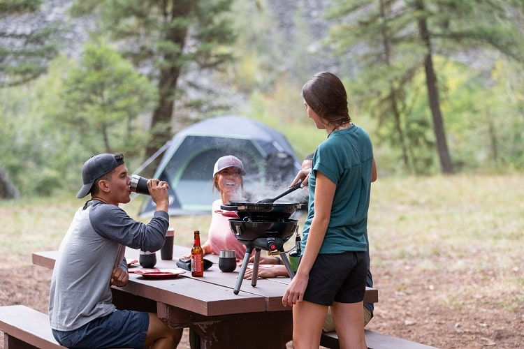 Portable Grill Reviews