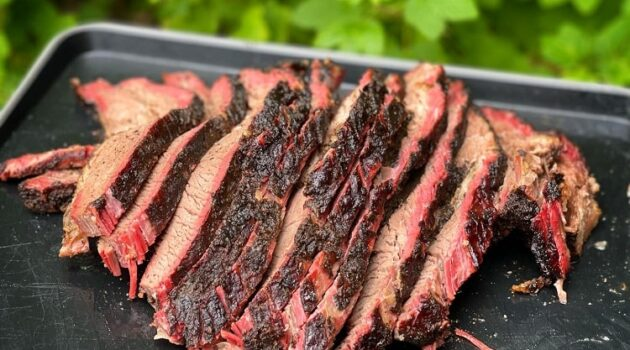 Should You Smoke Brisket Fat Side Up or Down