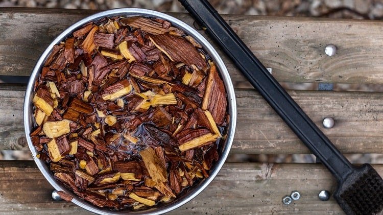 Do You Soak Your Wood Chips for Electric Smoker?
