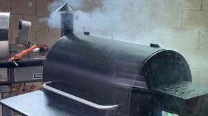Traeger Grill (Smoker) Problems, Error Codes and Traeger Troubleshooting